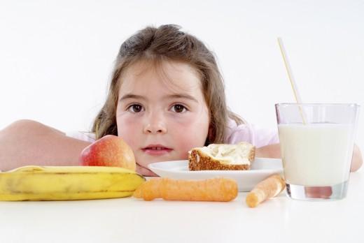 Желудочно-кишечные заболевания у детей