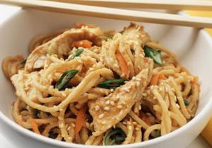 Китайская кухня опасна для здоровья