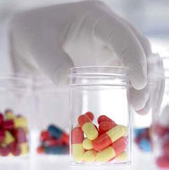 Медикаменты, назначаемые при язве желудка