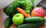 Правила здорового вегетарианства