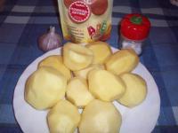 Украинцы убивают себя картошкой и майонезом