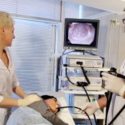 Ведущие гастроэнтерологи России обсудили проблемы ранней диагностики ЖКТ