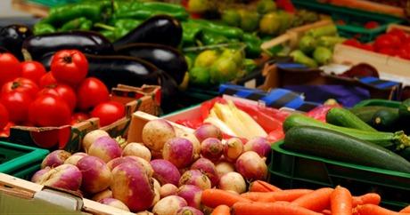 Ученые: овощи надо есть целиком