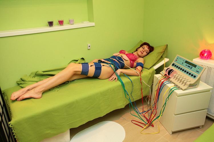 Лечение изжоги электростимуляцией показывает многообещающие результаты