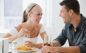Совместное проживание: мужчины худеют, а женщины тостеют
