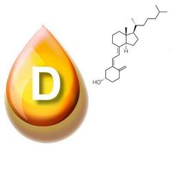 Витамин D эффективно тормозит развитие раковых клеток