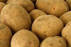 Картофель способствует заживлению язвы желудка