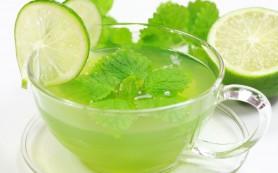 Зеленый чай уменьшает риск некоторых видов рака ЖКТ