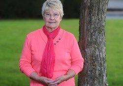 Марлен излечила себя от болезни Крона, поедая… кору деревьев