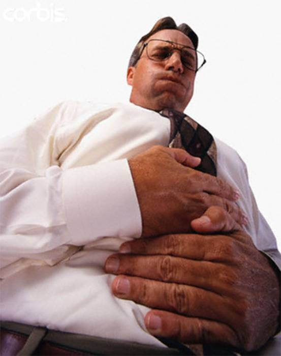 Отрыжка — симптом расстройства пищеварительного тракта