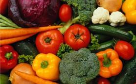 Как увеличить количество овощей в питании