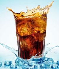 Кока-кола станет лекарством для желудка
