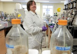 Канадские врачи лечат кишечные инфекции с помощью «искусственного» кала