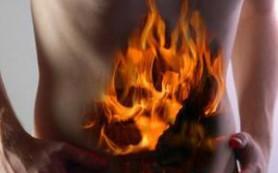 Причины, лечение изжоги