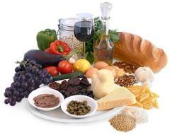 Средиземноморская диета – лучшая защита поджелудочной железы