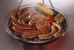 Колбаса – враг здоровья