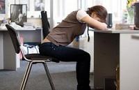Длительное сидение может снизить процент выживаемости при раке толстой кишки
