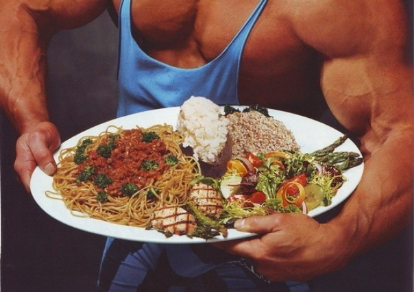 Спортивные диеты опасны для поджелудочной