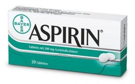 Прекращение приема низких доз аспирина при желудочно-кишечных кровотечениях увеличивает риск смерти