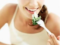 Диета предотвратит рецидив молочницы