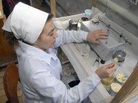 Экспертиза обнаружила кишечную палочку в молоке на сумских рынках