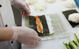 Японская кухня вряд ли вызовет рак желудка — главный онколог Москвы