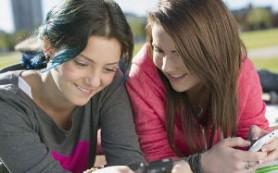 Подруги способствуют развитию пищевых расстройств