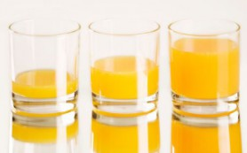 Голодание соками может навредить поджелудочной