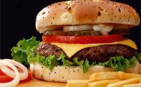 Картофель фри смертельно опасен для здоровья