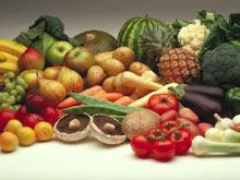 Редкое пищевое расстройство не дает женщине есть фрукты и овощи