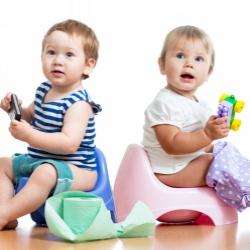 Запор у ребенка: причины, лечение, профилактика