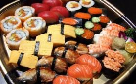 Отныне суши не считаются «здоровой пищей»