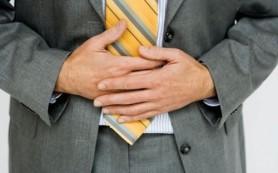 Проблемы с желудком могут быть признаком болезни щитовидки