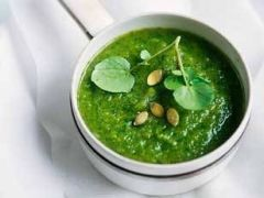 Из чего должен состоять здоровый суп?