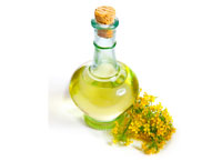 Растительные масла сокращают риск метаболического синдрома
