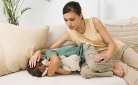 Панкреатит у малыша
