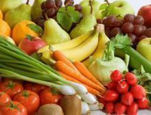 Десять друзей здорового питания