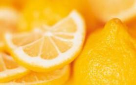 Лимон не ел, а во рту кисло