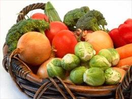 Как избавиться от нитратов в ранних овощах?