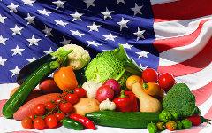 Американки назвали здоровое питание главным жизненным приоритетом