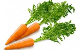 О пользе морковки