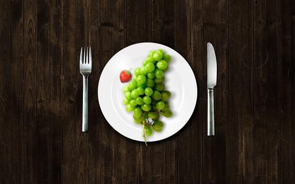 Здоровье на тарелке