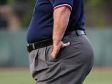 Лишний вес провоцирует опасные изменения в клетках пищевода
