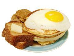 Почему не стоит пропускать завтрак?