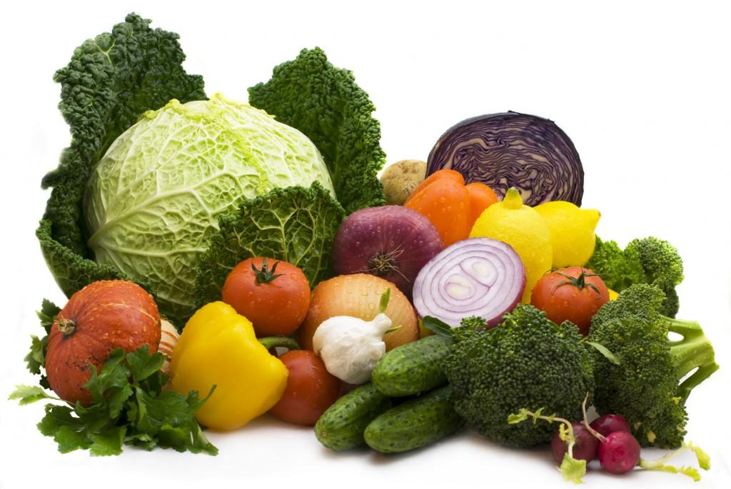 Неправильное хранение овощей и фруктов приводит к уменьшению полезных в них веществ
