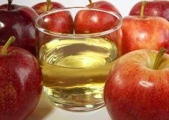Мышьяк в яблочном соке: проявляйте бдительность!