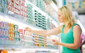 Продукты с высоким гликемическим индексом вызывают зависимость