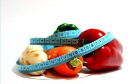 В чем заключается стратегия диеты