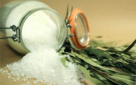 Соль вызывает рак желудка