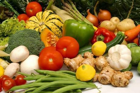 Вегетарианство и его виды